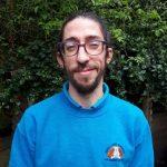 Alvaro Lopez Garcia - Nursery Practitioner