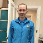 Caitlyn Pratt - Nursery Practitioner