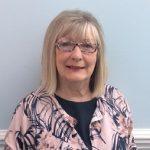 Frieda Liston - HR Administartor