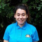 Georgia Matthews - Nursery Practitioner