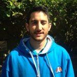 Juan Sanchez - Nursery Practitioner