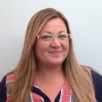 Linda Campbell - Receptionist