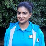 Samina Parveen - Nursery Practitioner