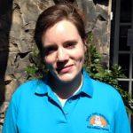 Caitlin Deuchars - Nursery Assistant