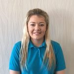 Kirsty Gold - Nursery Practioner