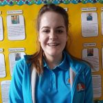 Morgan Fitzpatrick - Nursery Practitioner