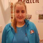 Natasha Linford - Nursery Practitioner