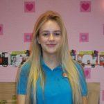 Nicole Millar - Nursery Practitioner