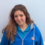 Stephanie Wilson - Nursery Practitioner