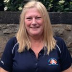 Cathy Burgess - Nursery Practitioner