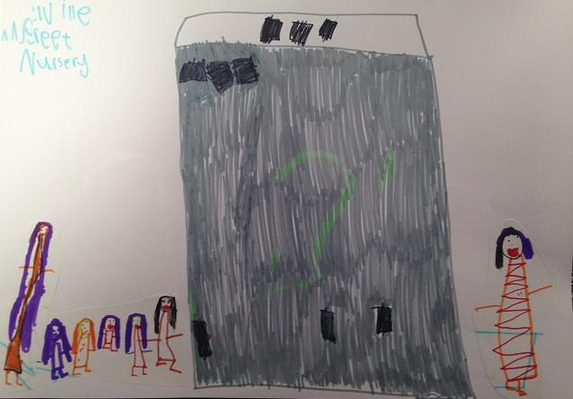 Melville Street Nursery - Zara R