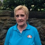 Moira Donald - Nursery Practitioner