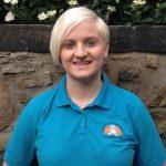 Natalie Haining - Room Supervisor