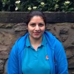 Noreen Aslam - Nursery Practitioner