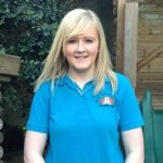 Kim Marshall - Nursery Practitioner