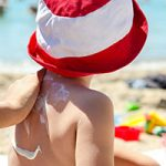 sunscreen-applied-on-child-366022