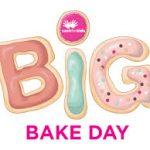 bake day