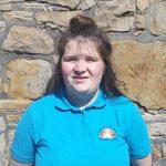 Courtney Richardson - Nursery Assistant
