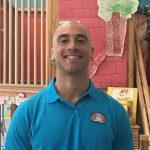Graeme Dawes Salazar - Nursery Practitioner