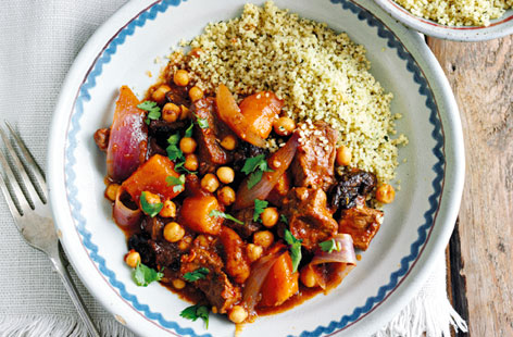 Recipe Of The Week – Moroccan Beef or Lamb