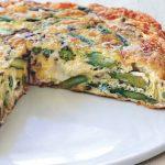 Recipe Of The Week - Fariba's Frittata