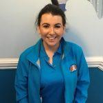 Beth Robertson - Nursery Practitioner