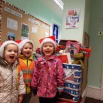 Forth One Mission Christmas - The Big Drop Off!