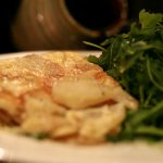 Recipe Of The Week - Spanish Omelette