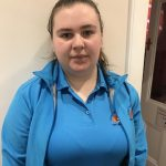 Danielle Gannan - Nursery Practitioner