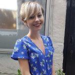 Jennifer Robertson - No 17 Walker Street Teacher and Nursery Manager