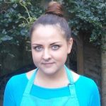 Agnes Bulyaki - Doune Terrace Cook