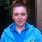 Nicola Farqhuar - Nursery Practitioner