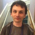 Robert Puchalski - Early Days Nursery Cook