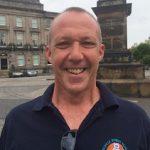 Steve Crandles - Outdoor Activities and PE Specialist