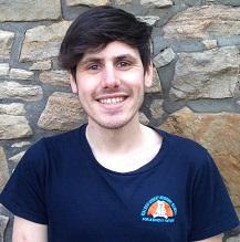 Aaron Duncan - Walker Street Manager