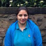 Noreen Aslam - Nursery Practitioner