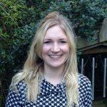 Ruth Coughlan - Doune Terrace Nursery Admin Assistant