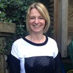 Christine McKay - Doune Terrace Nursery Manager