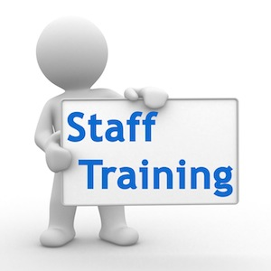 Room Supervisor Training