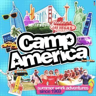 The Camp America Adventure