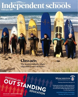 The Independent Schools Guide