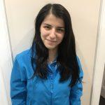 Cristina Fratsila - Nursery Practitioner