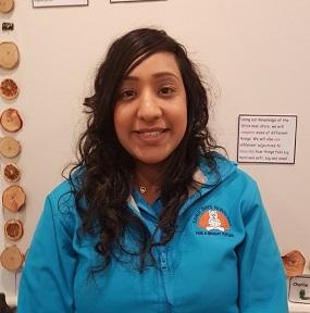 Sharan Singh - Nursery Practitioner