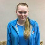 Catriona Johnston - Nursery Practitioner