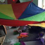 Pretty Parachutes