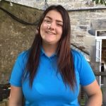 Jordyn Cuthbert - Nursery Practitioner