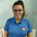 Sara Palmer - Nursery Practitioner