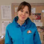 Noelia Santiago - Nursery Practitioner