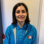 Ioanna Zmpekou - Nursery Practitioner