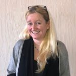 Kirsty Evans - Admissions Administrator